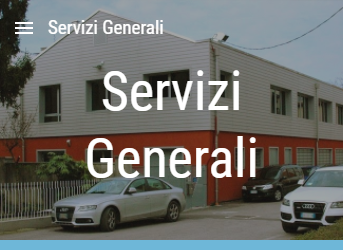 Servizi Generali